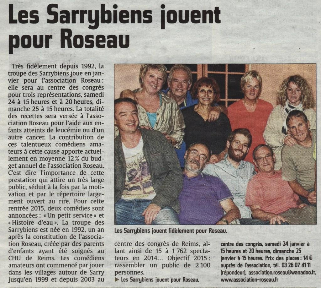 Sarrybiens 22 janvier 2015 (Copier)